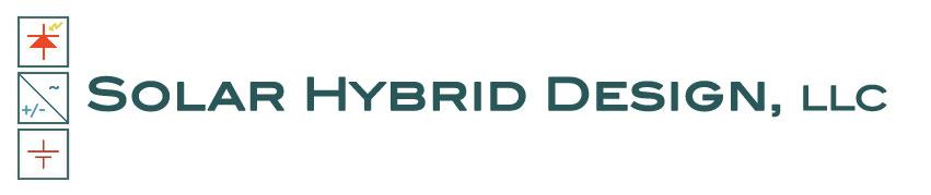 Solar Hybrid Design