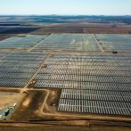 Yarranlea Solar Farm Connects to The Grid