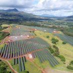 Kauai was 56% renewably powered in 2019