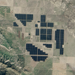 Fitch rates 550 MW First Solar-installed Topaz project notes at 'C' despite superb performance