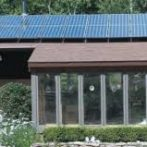 """Home solar and batteries """"the norm"""" in new Brisbane property developments"""