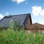 Government trial will see cheaper solar energy provided to public housing families