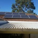 North-facing rooftop solar panels rarely best for consumers – or the grid