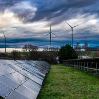 December 2020 was the highest NEM wind and solar month on record