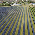 Utility-scale solar makes up nearly 30% of new U.S. electricity generation in 2020