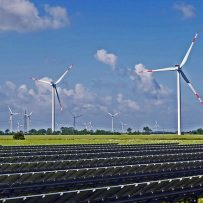 NSW renewables plan marks a major new moment for climate action in Australia