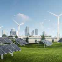 New energy deal to bring large-scale battery to Melbourne CBD