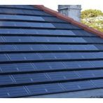 Will the solar roof tile ever crack the mainstream market?
